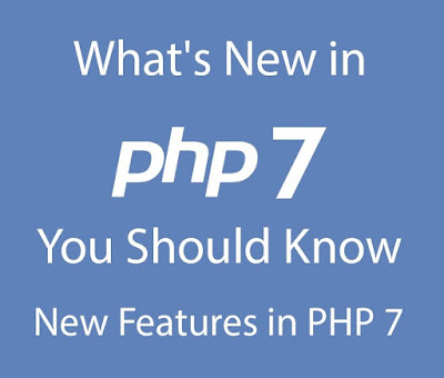 PHP 7.0.0 - What Should You Know?
