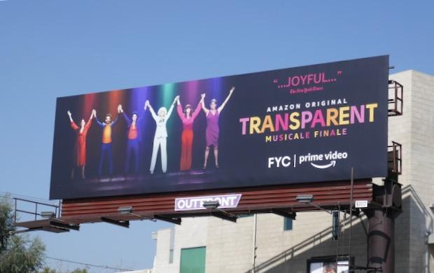 Transparent musicale finale FYC billboard