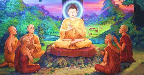 Lời Phật dạy: Quả báo của vu khống, bịa đặt, nói xấu người khác