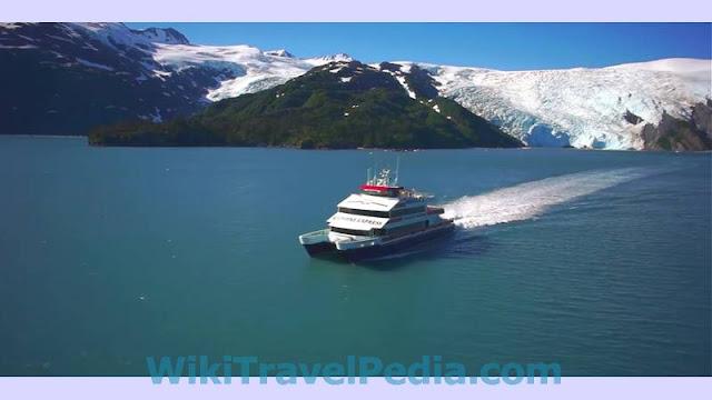 anchorage alaska day cruise