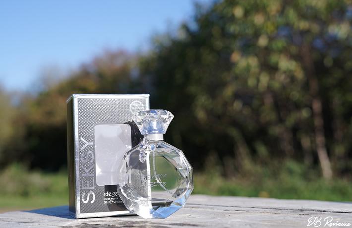 Seksy Elegance Fragrance