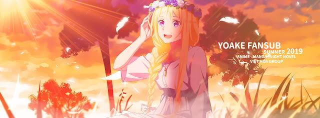 Tổng hợp anime Spring 2019 [YOAKE FanSub]