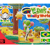 [TRADUÇÃO PT-BR] Yoshi's Woolly World PT-BR [WIIU] [Português do Brasil] v1.0