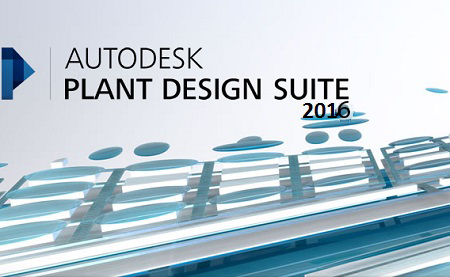 Autodesk Plant Design Ultimate 2016 Download Full Version