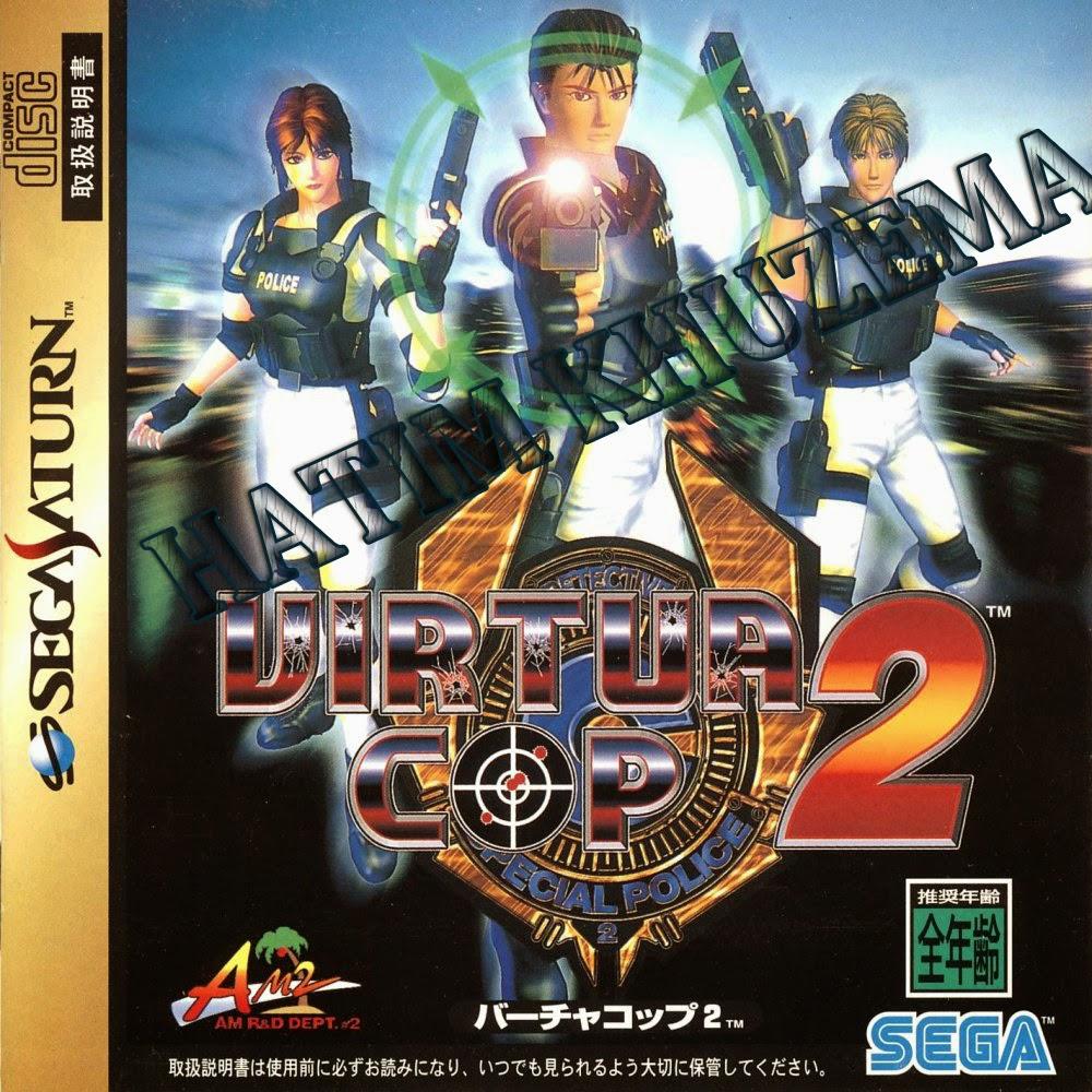 Virtua Cop 3 - GameSpot