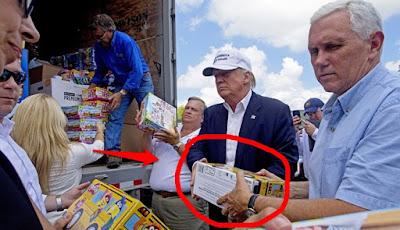 7 Hal Baik yang Dilakukan Donald Trump Ini Jadi Bukti Si 'Presiden Kontroversial' juga Bisa Menginspirasi