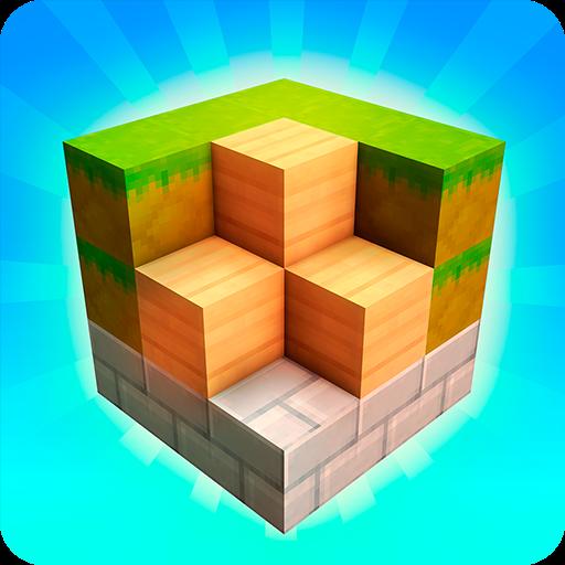 Block Craft 3D v2.11.10 Apk Mod [Dinheiro Infinito]