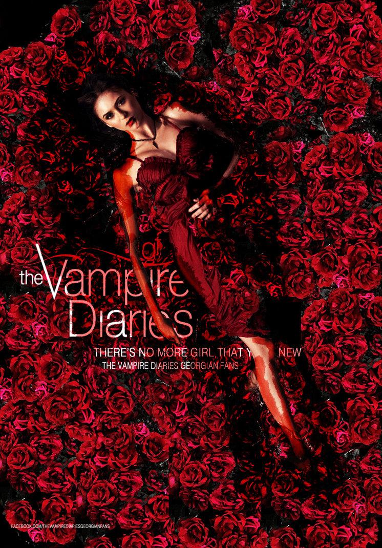 the vampire diaries online