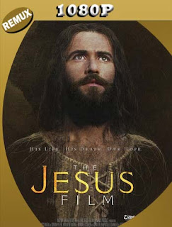 Jesus (1979) REMUX [1080p] Latino [GoogleDrive] SilvestreHD