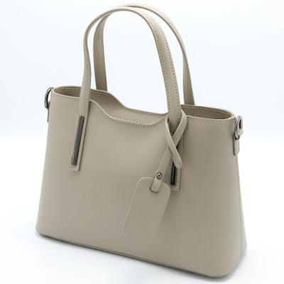 【新入荷】これからの季節におすすめの本革レディースハンドバッグ
