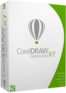 Corel Draw X7 Protable 64-Bit Full Version Download - ReddSoft