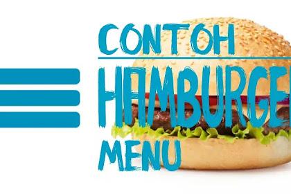 Cara membuat tombol menu hamburger beranimasi