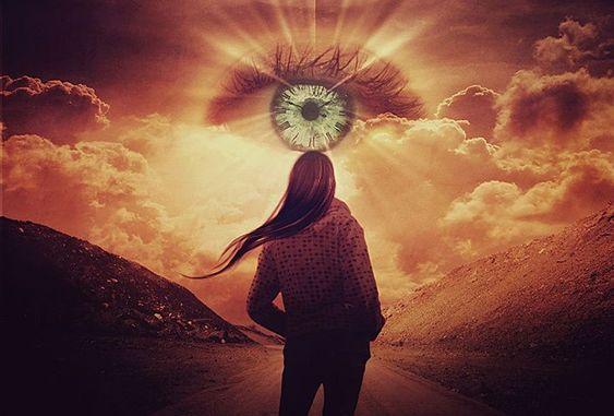 Khi hiểu được buông bỏ sự an nhiên đã ở trong bạn rồi