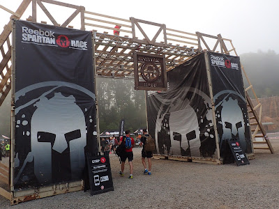 Spartan Race Bridge