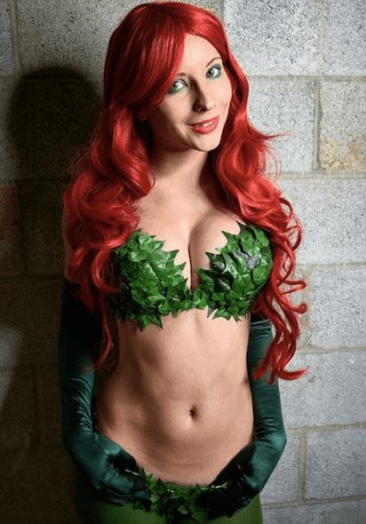 cosplay girls,
