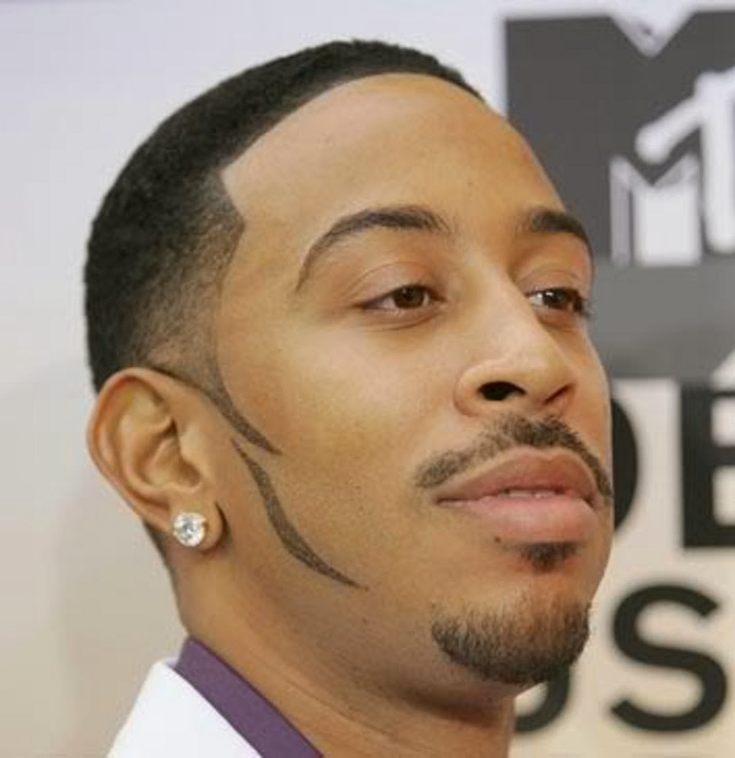 Black Men Mohawk Haircuts Hairstyle Trends