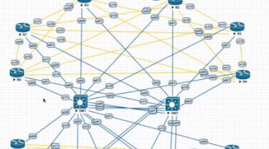 Giới thiệu về EVE-NG và so sánh một số công cụ giả lập mạng