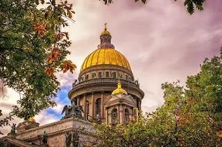 الدراسة في روسيا أفضل الجامعات الروسية ورسوم الدراسة بها