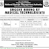 National Disaster Managemnet Authority Jobs 2020 (NDMA) - Latest 100 Posts of Medical Technologists