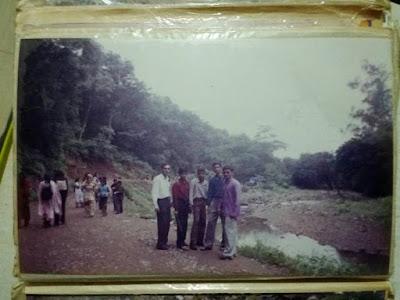 Tungareshwar
