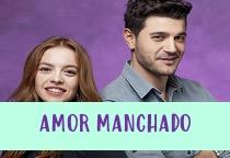 Ver Novela Amor Manchado Capítulo 27