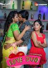 Love Duo 2020 HotShots Originals Hindi Short Film 720p HDRip 200MB Download