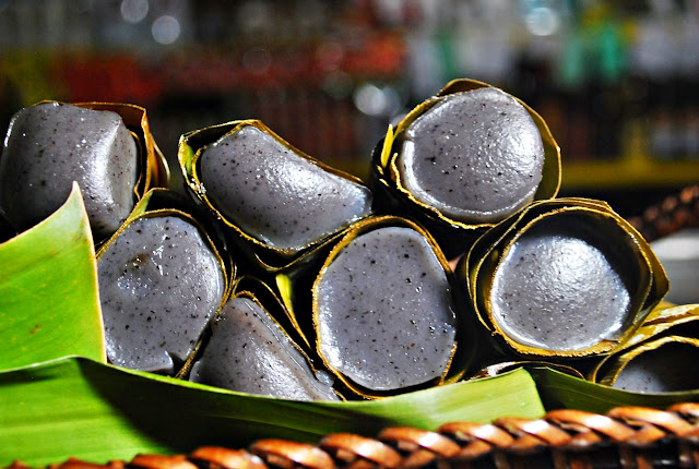 What to eat in Mindanao