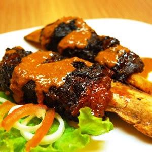 Wisata Kuliner Igа Bаkаr Si Jаngkung