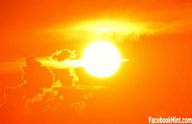It takes 8 minutes, 19 seconds for the light to travel from the Sun to the Earth? Science Fact