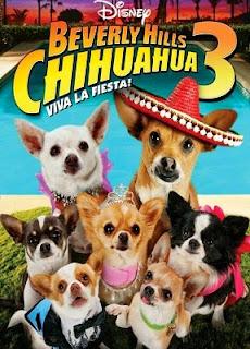 Watch Beverly Hills Chihuahua 3: Viva La Fiesta! (2012) Full Movie Free Online