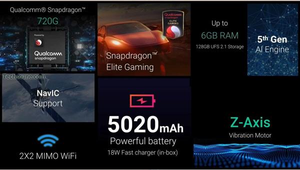 Redmi Note 9 Pro Max مواصفات