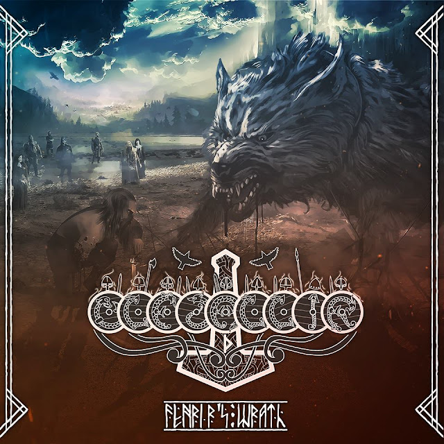 Best Melodic Death Metal Cover in July 2016