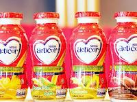 Rutin Konsumsi Nestle Acticor Untuk Menjaga Kesehatan Jantung