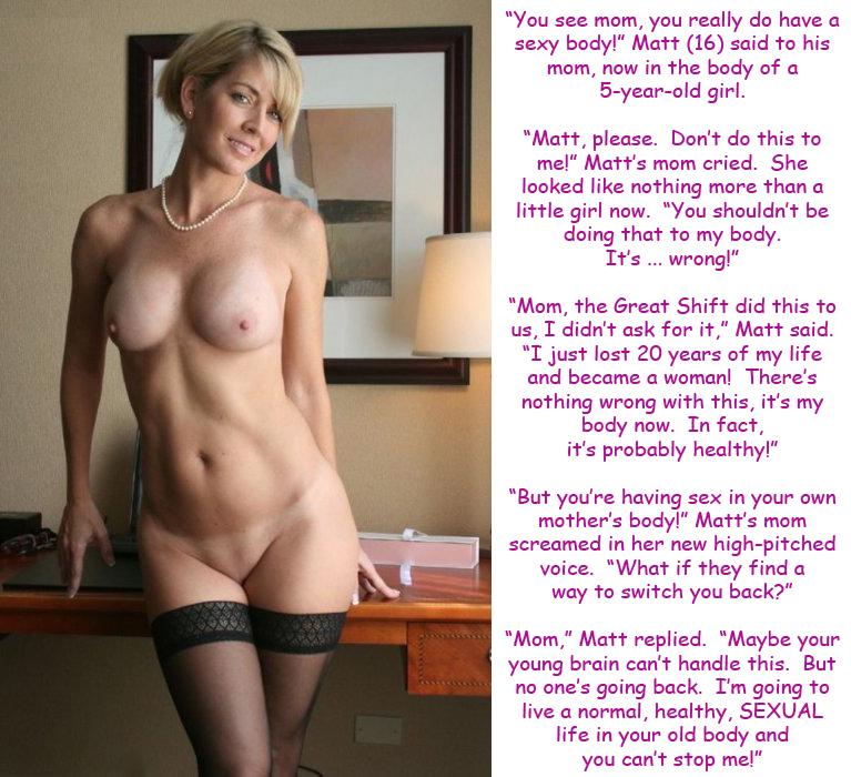 Amber Heard Sex Porn Captions - Mom son body swap captions-xxx hot porn
