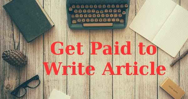 Are You a Freelance Writer  Check These    Sites that Pay You to Write