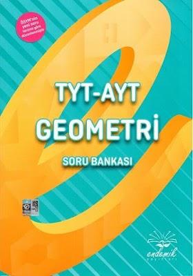 Endemik TYT AYT Geometri Soru Bankası PDF