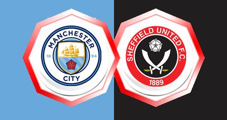مشاهدة مباراة مانشستر سيتي وشيفيلد يونايتد بث مباشر 31-10-2020 الدوري الانجليزي