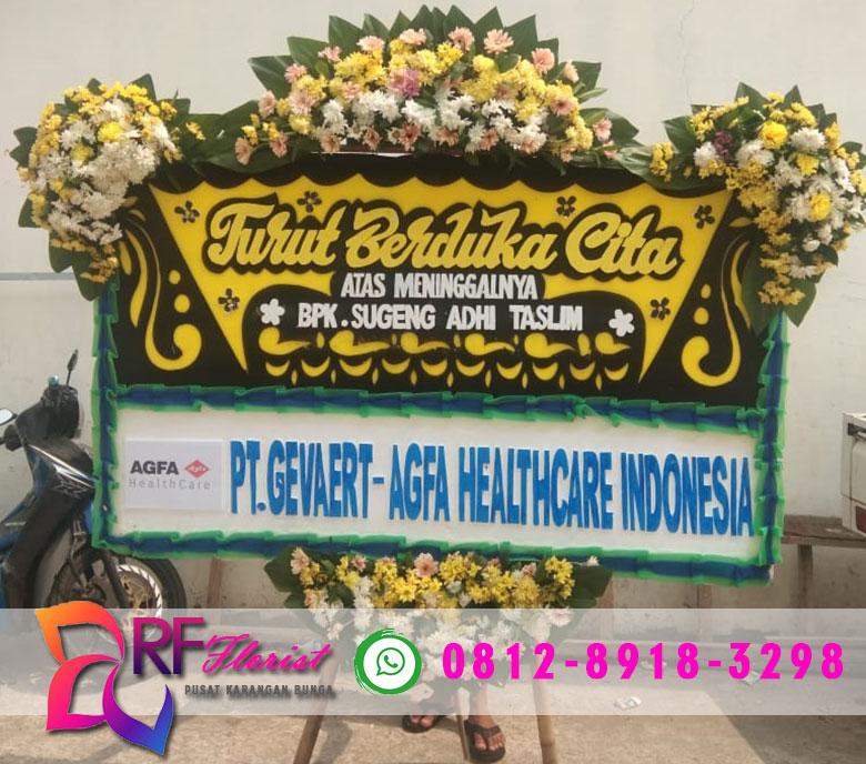 Toko Bunga Papan Dekat Rumah Duka Husada Jakarta