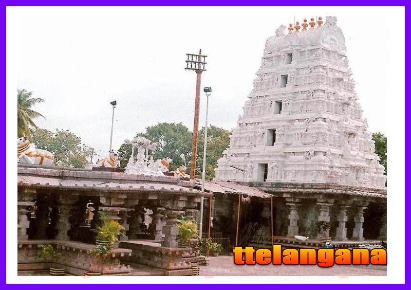 Mallikarjuna Jyotirlinga Temple Andhra Pradesh Full Details