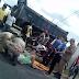 Mulher é vítima de queda de moto na manhã dessa segunda em Cajazeiras