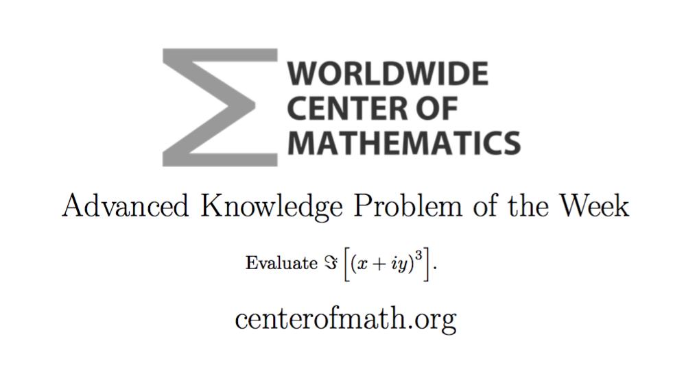 Math Problem Answers