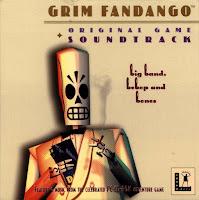 Disco Banda sonora Grim Fandango