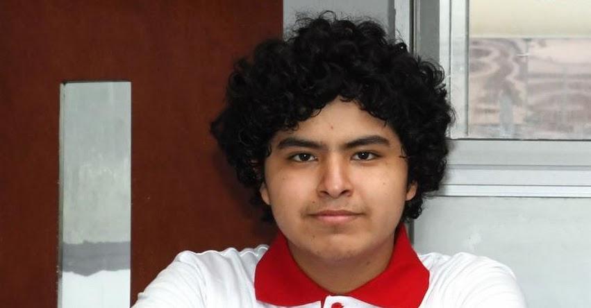 JOSEPH ALTAMIRANO: Escolar logra para Iberoamérica única medalla de plata en «Olimpiada Máster de Matemática Rumania 2019 - RMM»