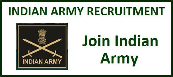Indian Army NCC Entry Recruitment 2021