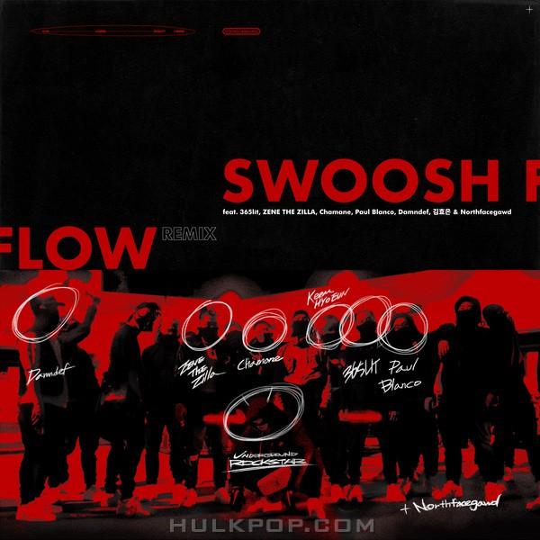 CHANGMO – Swoosh Flow Remix – Single