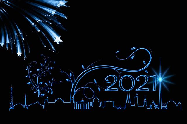 Podsumowanie roku 2020 i plany na 2021 - co było, co będzie?