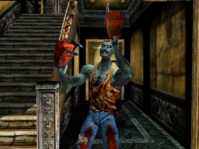 Superphillip Central The House Of The Dead 2 3 Return Wii