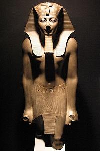 Ancient Egyptian Kings