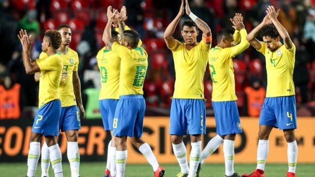 السامبا تعود للتويج....البرازيل بطلا لكوبا أمريكا