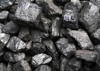 Estimasi Pasokan Batubara Untuk PLTU